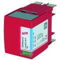 DEHN+SÖHNE Защитный модуль на основе искрового промежутка DV MOD NPE 100 для цепей N-PE цепей (951100)