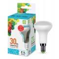 Зеркальная светодиодная лампа ASD STANDARD R39 Е14, 3Вт, 4000К (4690612006680)