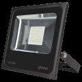 Прожектор светодиодный Gauss LED 20W IP65 6500К черный (613100320)