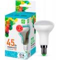 Зеркальная светодиодная лампа ASD STANDARD R50 Е14, 5Вт, 4000К (4690612001517)