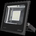 Прожектор светодиодный Gauss LED 30W IP65 6500К черный (613100330)
