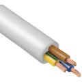 Universal Провод ПВС 3*1,5 ГОСТ белый (10м бухта)