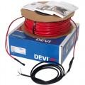 Нагревательный кабель DEVIflex™ 10T, 55 Вт, 7 м, (до 1 м²) 140F1217