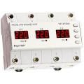 Реле контроля напряжения 3 фазы/3 однофазных, 7мод, 40А-60А, DigiTOP (Vp-3F40A)