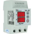 Реле напряжения с контролем тока 1 фаза, 3мод., 63А-80А, DigiTOP (VА-63)