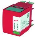 DEHN+SÖHNE Защитный модуль на основе искрового промежутка DV MOD 255 (951001)
