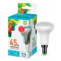 Зеркальная светодиодная лампа ASD STANDARD R39 Е14, 5Вт, 4000К (4690612006703)