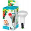 Зеркальная светодиодная лампа ASD STANDARD R50 Е14, 3Вт, 4000К (4690612001470)