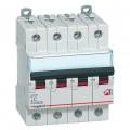 Legrand TX³ Автоматический выключатель TX³ C32A 4П 6000 404073